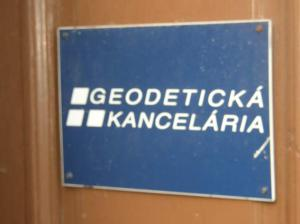 Geodetická kancelária Gea