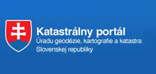 Katastrálny portál